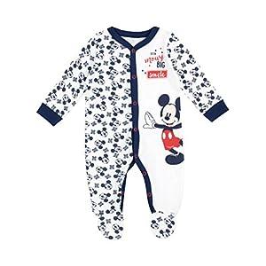 7f769fac4 ▷ Pijamas de Mickey Mouse - Originales diseños al mejor precio