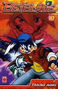 Beyblade Edition simple Tome 10