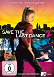 DVD Cover 'Save the Last Dance 2