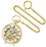 Tissot Savonettes T86470123- Orologio da taschino