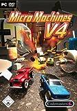 Produkt-Bild: Micro Machines V4