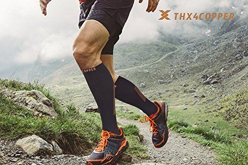 THX4COPPER-Compression-Socks-15-20mmHg-for-Men-and-Women-BEST-Copper-Infused-Stockings-for-Running-Athletic-Shin-Splint-Nursing-Travel-1-PAIR