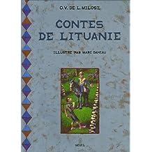 Contes de Lituanie