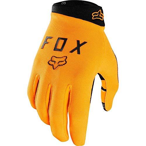 Fox Gloves Junior Ranger Atomic Orange ()