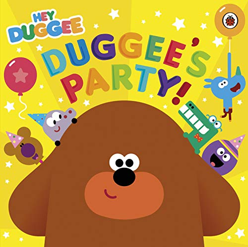 Hey Duggee: Duggee's Party! (English Edition)