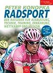 Radsport: Der Ratgeber für Ausrüstung...