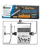 SuperFish SF 40 Watt Amalgam Koi Pro Module Tauch UVC Tauchlampe, UV Tauchstrahler