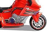 Actionbikes Kindermotorrad JT188 mit 20 Watt Motor - 5