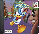 Donald Duck: Quack Attack - Action Game [Software Pyramide] -