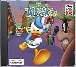 Donald Duck: Quack Attack - Action Ga...