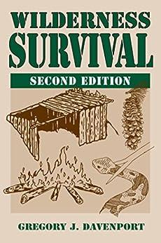 Wilderness Survival von [Davenport, Gregory J.]