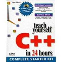 Sams Teach Yourself C++ in 24 Hours