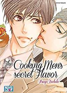 The Cooking Men's Secret Flavor Edition simple One-shot
