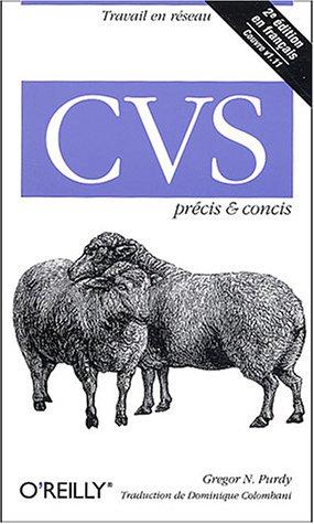cvs-precis-et-concis