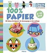 100% Papier