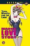Manga Love Story 44 - Katsu Aki