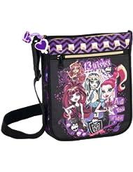 Monster High - Bolsito bandolera (Safta 611366431)
