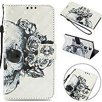 Everainy Sony Xperia XA2 Hülle Silikon PU Leder Flip Wallet Case Gummi Schutzhülle Kartenfach Magnet für Sony... preisvergleich bei billige-tabletten.eu