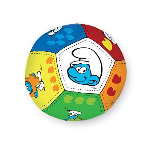 BabyToLove–690594–Ball Weich erzieherische–Die Schlümpfe