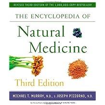 Encyclopedia of Natural Medicine 3rd Edition.