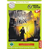 Alone in the Dark 4: The New Nightmare (GreenPepper)