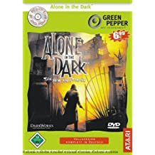 Alone in the Dark 4: The New Nightmare (GreenPepper)
