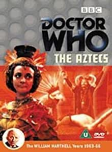 Doctor Who - The Aztecs [1964] [DVD] [1963]