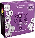 The Creativity Hub RSC29 Rory's Story Cubes Mystery, Mehrfarbig