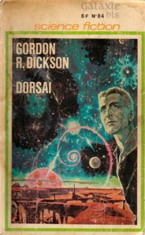 Dorsai (par Gordon Rupert Dickson) suivi de : Les Guerriers (par Larry Niveu)