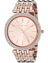 Damen-Armbanduhr Michael Kors MK3192