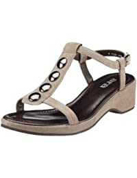 ara 12-35719-01 - Sandalias de Vestir Para Mujer, Color Negro, Talla 39 EU