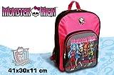 Monster High Kinderrucksack Vorschule Rucksack Tasche Mädchen Kindergarten