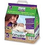 Cats Best Nature Gold Clumping Cat Litter 10ltr
