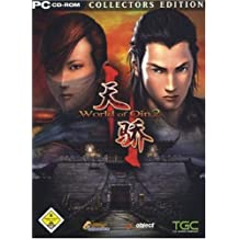 World of Qin 2 (Collectors Edition)