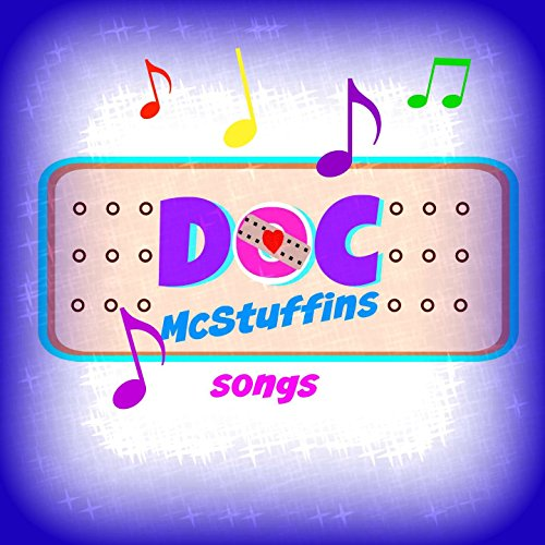 Doc McStuffins Songs (feat. Marty) (Marty Und Doc)