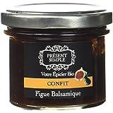 Présent Simple Figue Balsamique 100 g - Lot de 2