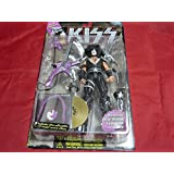 mcfarlane toys kiss ultimate action figure - paul stanley