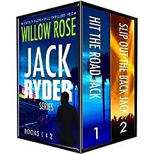 Jack Ryder Mystery Series: Vol 1-2 (English Edition)