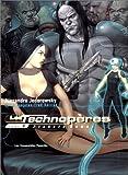 Les Technopères, Tome 3 - Planeta games