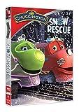 Chuggington: Snow Rescue [DVD] [Region 1] [US Import] [NTSC]