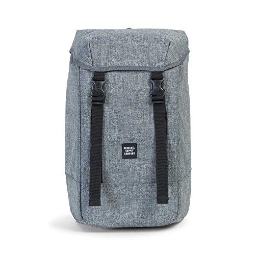 herschel-supply-co-iona-backpack-raven-crosshatch
