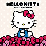 Hello Kitty 2016 Square Calendar