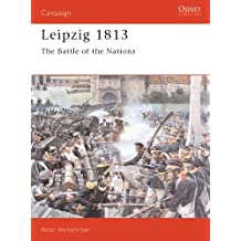 Leipzig 1813: The Battle of the Nations