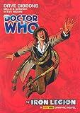 Doctor Who: The Iron Legion: v. 1