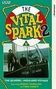 Vital Spark 2 - The Quarrel [VHS] [1964]