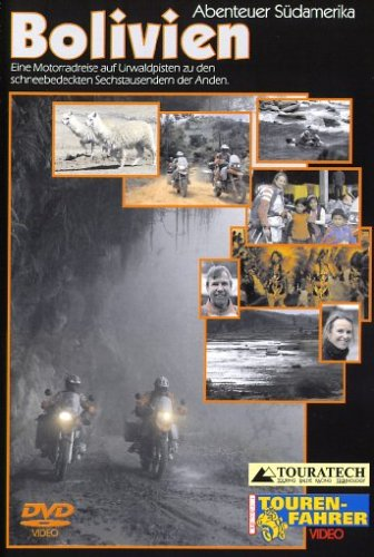 Bolivien - Abenteuer Südamerika Preisvergleich