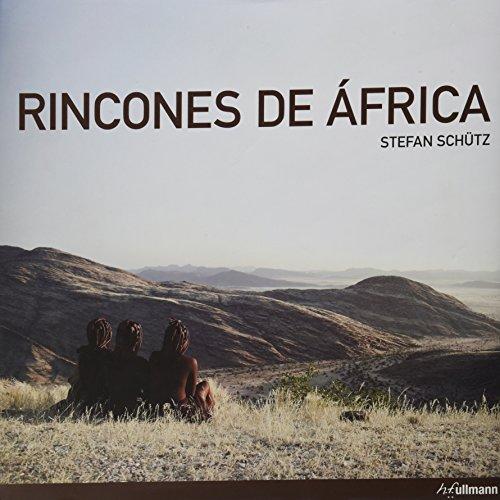 Descargar Libro RINCONES DE AFRICA de Stefan Schutz