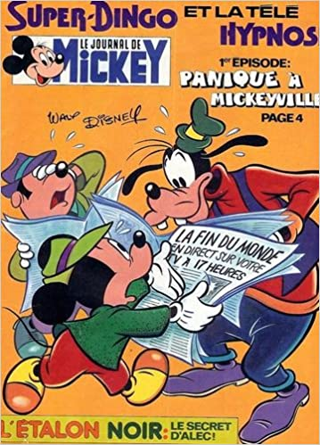 PANIQUE MICKEYVILLE TÉLÉCHARGER A