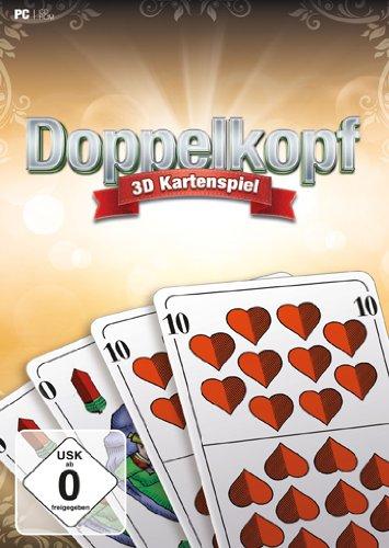 Doppelkopf - 3D Kartenspiel - [PC]