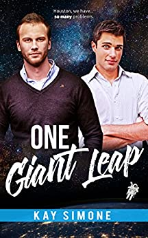 One Giant Leap (English Edition)